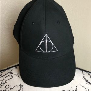 Harry Potter and The Deathly Hallows Hat